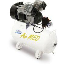 Fiac Airmed 204-24 kompresszor, 1.1kW, 24L, 8bar