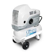 Fiac NewSilver 3/90 kompresszor, 2.2kW, 90L, 9bar