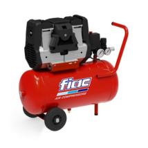 Fiac Supersilent 24 XS 88 kompresszor, 0.56kW, 24L, 8bar
