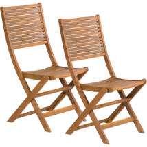 Fieldmann FDZN 4012 kerti székek