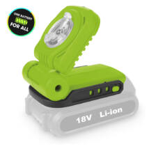 Fieldmann FDUL 50901 LED lámpa