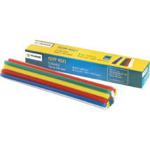 Fieldmann FDTP 9021 ragasztórúd, 20db, 5 szín