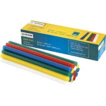 Fieldmann FDTP 9101 ragasztórúd, 20db, 5 szín