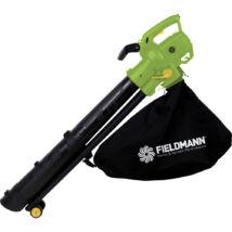 Fieldmann FZF 4030-E elektromos lombszívó/apírtó/fúvó 3000 W