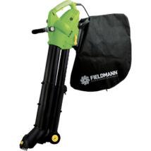 Fieldmann FZF 4050-E Elektromos lombszívó/apírtó/fúvó 3000 W