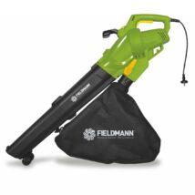 Fieldmann FZF 4010-E lombfúvó-szívó, 2.6kW
