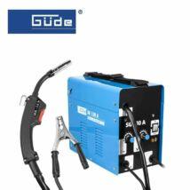 Güde SG 130 A védőgázmentes Hegesztőgép