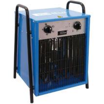 Güde elektromos fűtóberendezés 15 kW