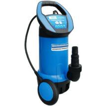 Güde szennyvizszivattyú GS 4001