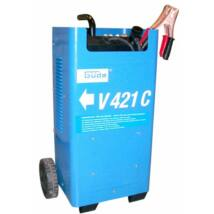Güde Akkumulátortöltő V 421