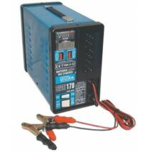 Güde Akkumulátortöltő START 170