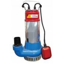 Güde PRO 1100 A szennyvíz szivattyú, 1.1kW