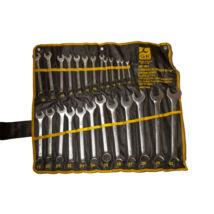GK Tools csillag-villás kulcs készlet, 6-32 mm, 25 db-os