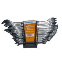 GK Tools - Pro villáskulcs készlet, dombornyomott, 6-32 mm, 12 db-os