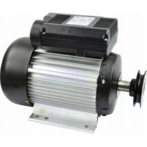 Geko villanymotor, 230V, 2.2kW / 3Le