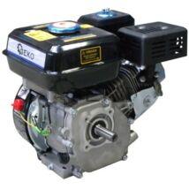 Négyütemű benzinmotor 196cm3 (6,5LE)
