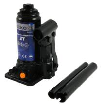 Geko hidraulikus palackemelő, 2T, 148-278mm