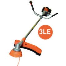 Gazela G81062 benzines fűkasza 43 cm3 / 3,0LE / 6,3 kg