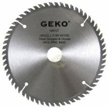 Geko G00136 Körfűrészlap 200x32x40T LT (50)