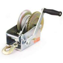 Kézi csörlő 1,2T (10m) - Akciós termék