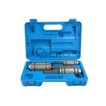 GEKO G02725 kipufogócső bővítő 3db-os készlet
