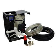 Adblue CPN 230V töltő állomás mérőórával pisztolyal, csővel