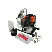 Benzines vízszivattyú 7800 L /perc