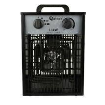 Geko ipari elektromos hősugárzó, 3,3kW