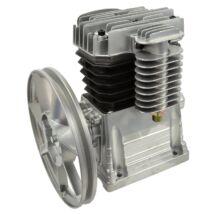 Geko kéthenges, ékszíj hajtású kompresszor dugattyú 3Le kompresszorokhoz