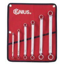 """Genius Tools csillagkulcs készlet, 1/4-15/16"""", 6 db-os"""