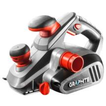 GYALUGÉP GRAPHITE  59G678 850W