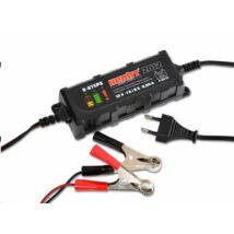 Hecht 2012 autó akkumulátor töltő