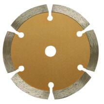 Hecht 001060C gyémánt vágókorong 2 db-os