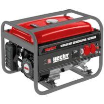 Hecht GG 2500 áramfejlesztő generátor 2200W