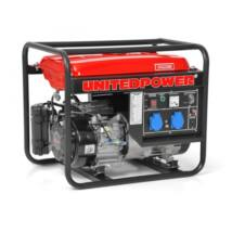 Hecht GG 3300 áramfejlesztő generátor 3000W