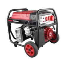 Hecht GG 6500 áramfejlesztő generátor 5500W