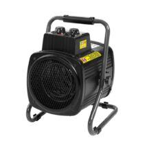 Hecht 3424 hősugárzó ventilátorral és termosztáttal 2400W