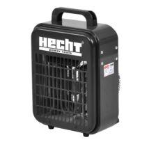 Hecht 3500 hősugárzó ventilátorral és termosztáttal 3000W