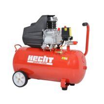Hecht 2052 kompresszor 1,5KW / 50l / 8bar