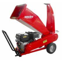 Hecht 6208 benzinmotoros ágaprító 5,2KW