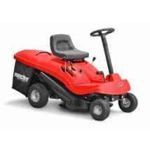 Hecht 5161 kerti fűnyíró traktor 61cm / 6,5 LE