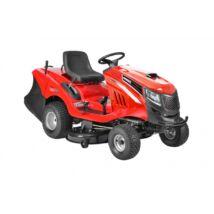 Hecht 5227 fűnyíró traktor 102 cm / 24 LE