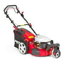 Hecht 5483SW 5IN1 önjáró benzinmotoros fűyíró 3,3LE / 46cm