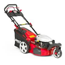 Hecht 5483SWE 5IN1 önjáró benzinmotoros fűnyíró 3,3LE / 46 cm