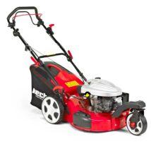Hecht 5533SW 5IN1 önjáró benzinmotoros fűyíró 4,9LE / 46cm