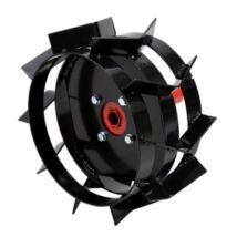 Hecht 007104 acél körmöskerekek HECHT7100 kapálógéphez