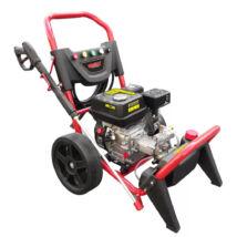 Hecht 3228 benzines magasnyomású mosó 220bar / 208cm3