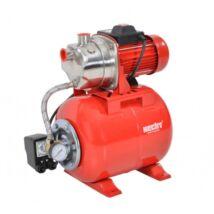 Hecht 3101 inox házi vízmű 44 m / 1000 W