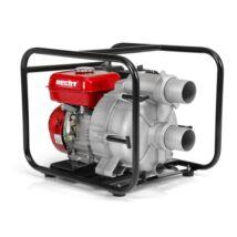 Hecht 3680 benzinmotoros szivattyú 25 m / 5,7 LE