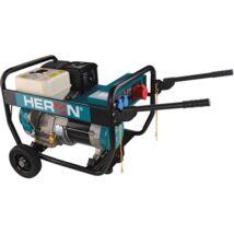 Heron Benzinmotoros Áramfejlesztő, 400/230 V
